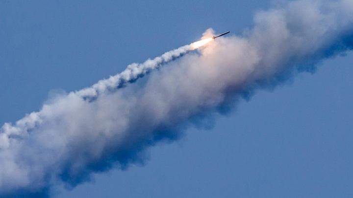 Русский Панцирь прикрыл сирийцев от израильских ракет
