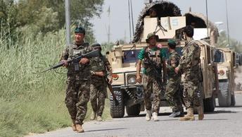 Теракт в Афганистане: Число жертв увеличилось до 20