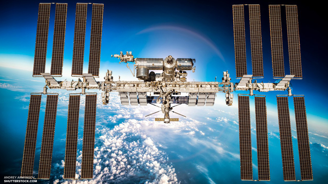 МЧС и МКС решили продолжать космический эксперимент Сценарий