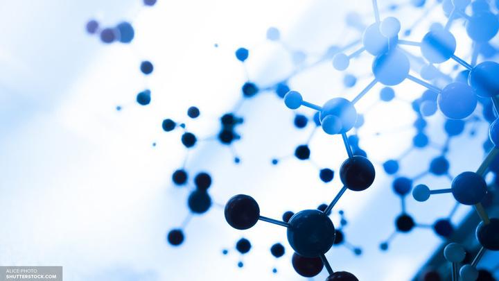 Канадские ученые создали наномашину на основе ДНК для лечения рака