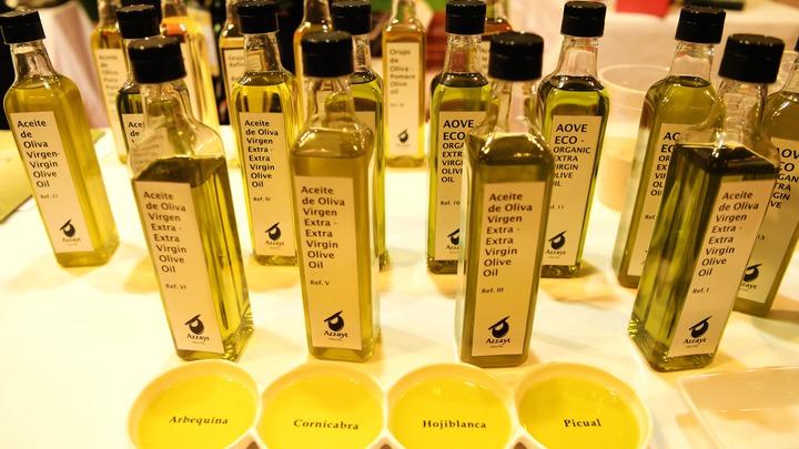 Оливковое масло спасает жизнь: Ученые нашли способ защиты от инсульта