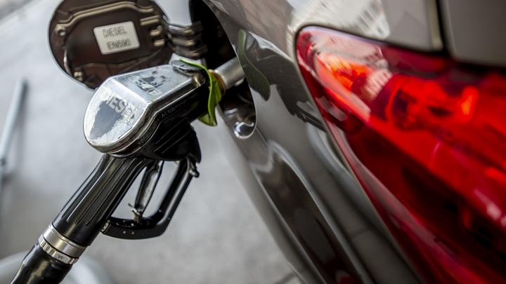Цены на бензин продолжат расти - пристыдить бизнес не выйдет - Михеев