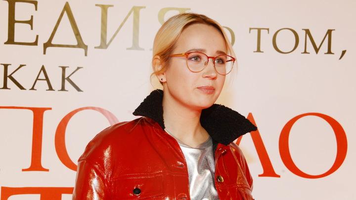 Уральская певица Клава Кока вошла в ТОП-5 самых популярных российских исполнительниц