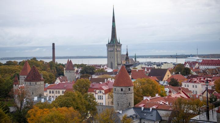 Будут рассказывать, как США спасли мир от Германии и СССР: Шафран о демарше Эстонии