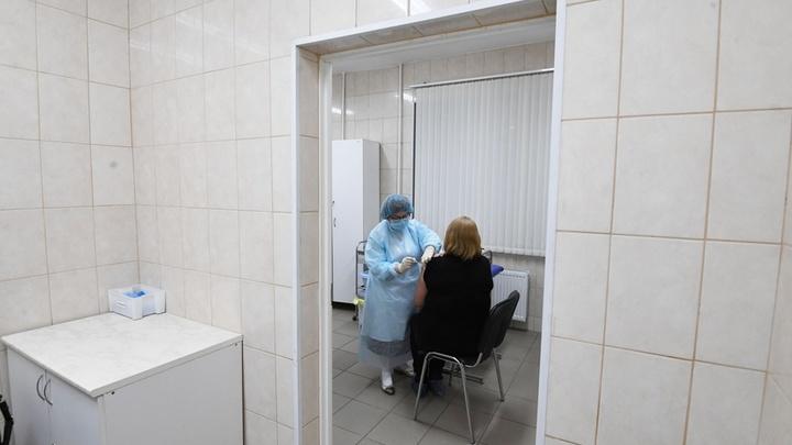 В Санкт-Петербурге открыли 18 новых пунктов вакцинации