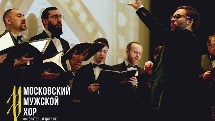 Премьера Литургии композитора Сергея Желудкова состоится в Москве