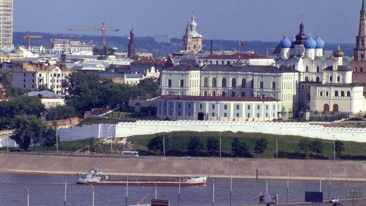 Кремль отказался менять свою позицию по Татарстану