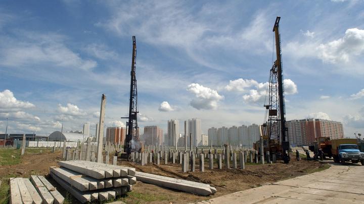 В Новосибирске выплачена первая компенсация дольщику долгостроя «Новомарусино»