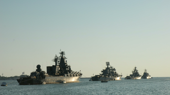 Адмирал уходит на повышение: Черноморский флот возглавит новый командующий