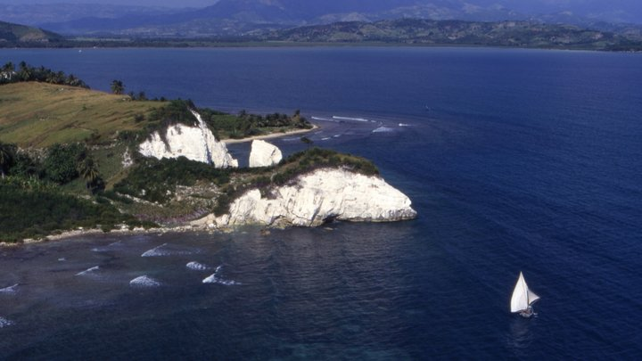 США высылает из страны тысячи прикормившихся гаитян