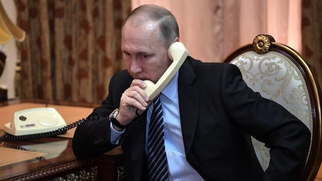 Россия вас ценит: Путин лично поздравил главу Туркмении с юбилеем