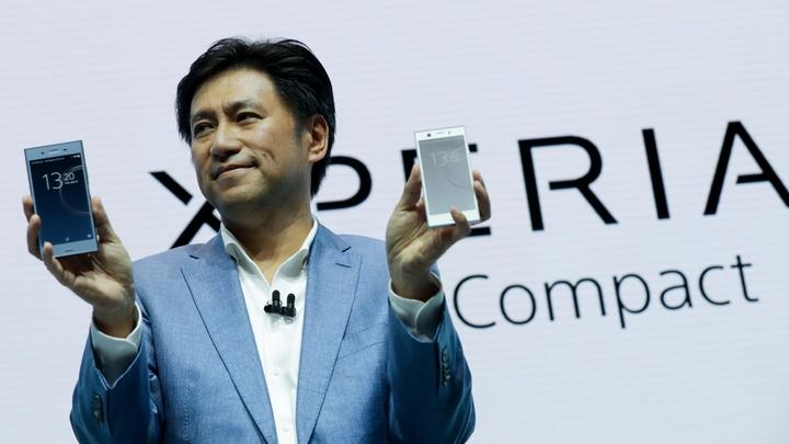Sony готовит к выпуску убийцу iPhone X