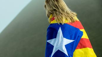 Каталония собралась судиться с Мадридом за независимость