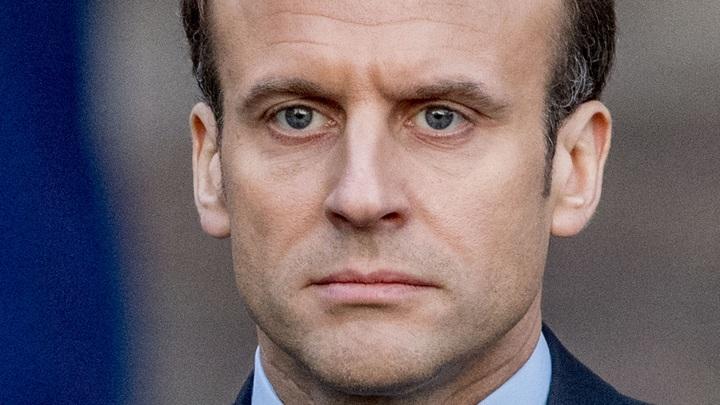 Президент Франции стал главной фигурой в деле Скрипаля