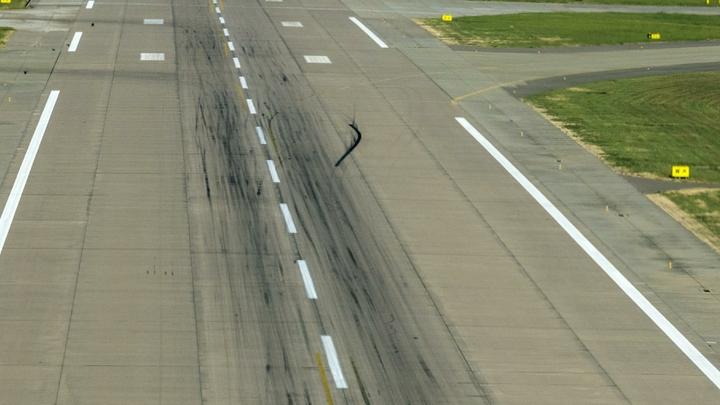 Следователи разбираются, где учились пилоты горевшего в Сочи самолета