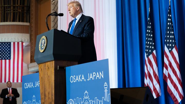 Наверняка забудут про Хиросиму: США требуют от Японии в 4 раза больше денег на содержание американских солдат