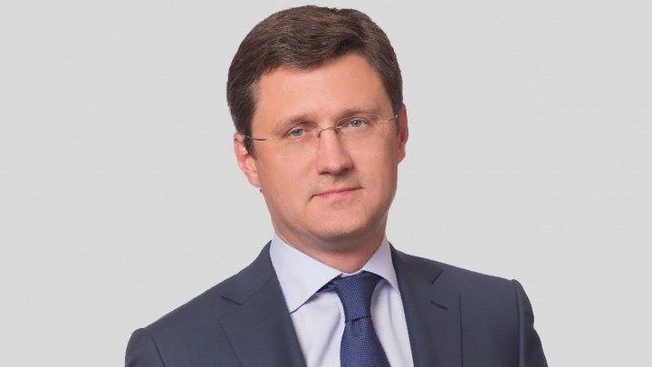 Россия готова предложить новому правительству Украины выгодный контракт на транзит газа - Новак