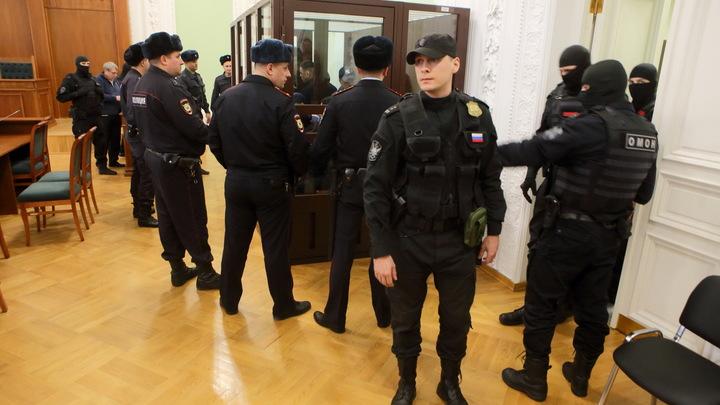 Под Москвой задержали мигранта, убившего преподавателя РЭУ и её мать