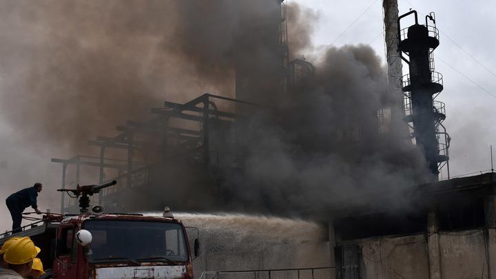 Боевики в Сирии готовят инсценировку химической атаки. Есть факты