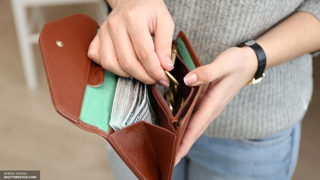Каждая пятая российская семья тратит на погашение кредитов около половины доходов - статистика