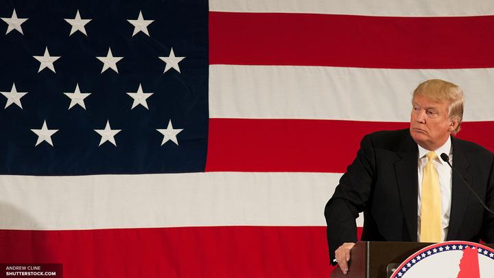 Трамп анонсировал объявление начала налоговой реформы в среду 26 апреля