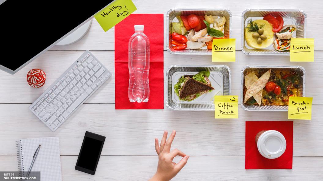 Ученые: Для идеального тела съедайте всего три продукта