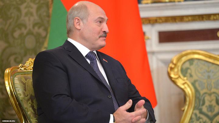 Лукашенко призвал положиться на Минск при решении конфликта на Украине