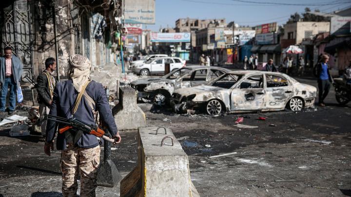 Саудиты начали наступление на йеменский порт Ходейда