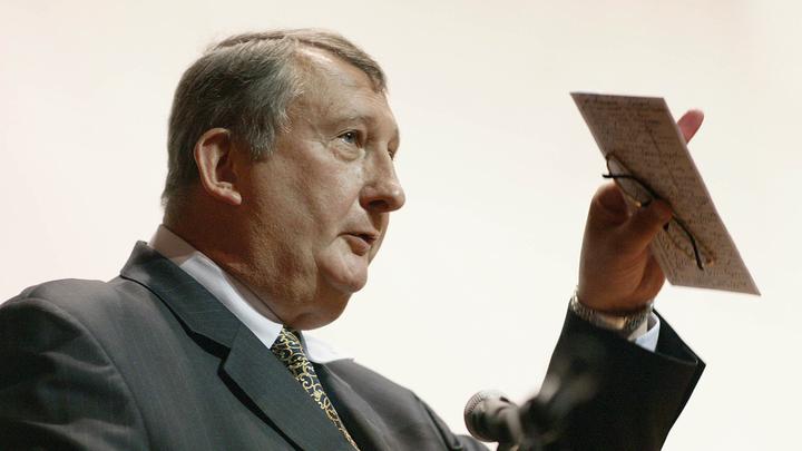 Александр Трубецкой: Сейчас очень важно вспомнить, что соединяет Россию с западным миром
