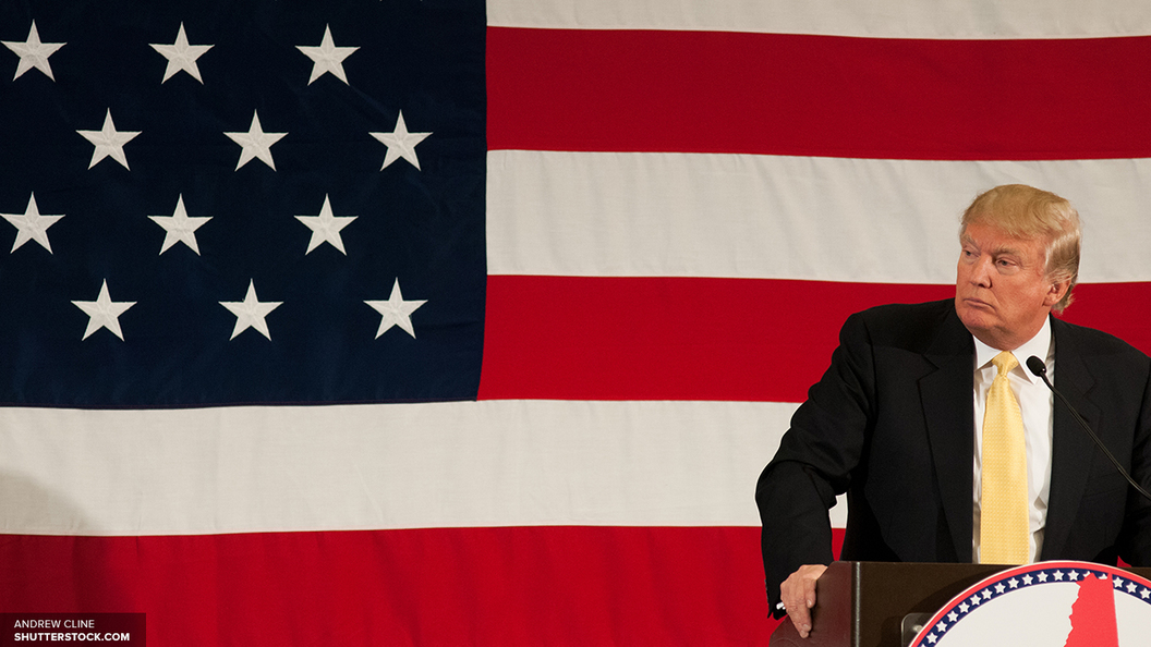 Трамп назначил встречу четырем кандидатам на пост шефа ФБР