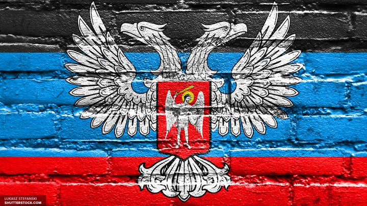 Джигурда принял гражданство Донецкой народной республики