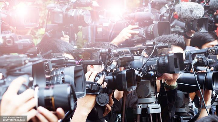 Журналисты обиделись на Тиллерсона за закрытую пресс-конференцию