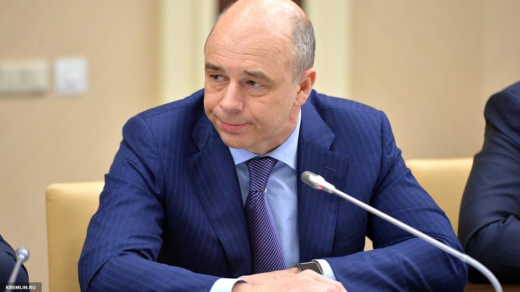 Силуанов отложил вопрос индексации пенсий на 2020 год
