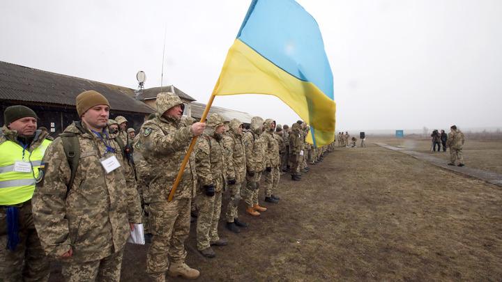Если Россия ослабнет: Киеву, заикнувшемуся о силовом возврате Донбасса, пригрозили усмирением