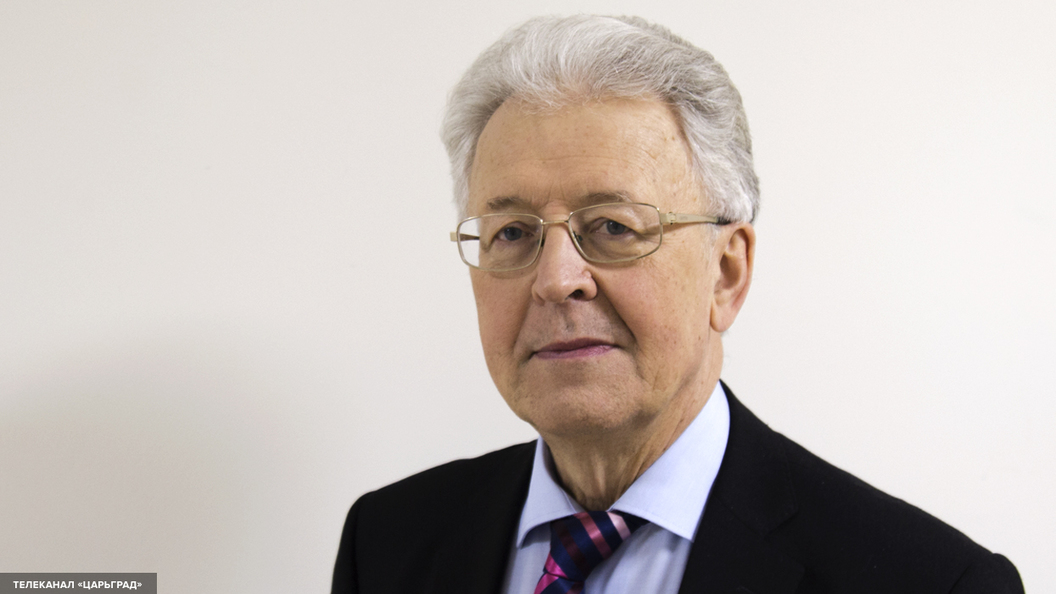 Эксперт: Финансовые власти делают преступные заявления
