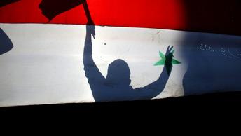 Сирия: признак войны по-новому