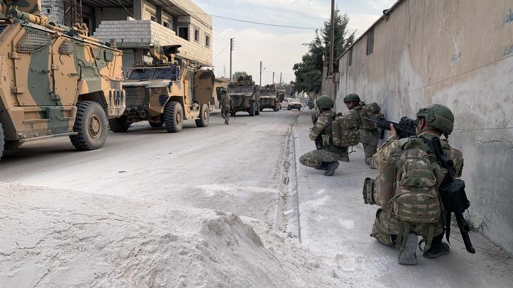 Нас ждет с ними ожесточенная война: Турецкие читатели обвинили Россию в гибели своих военных в Сирии