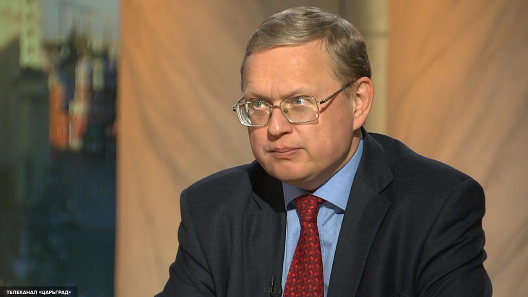 Михаил Делягин: В России появился Черный Вася, который ликвидирует банковскую систему