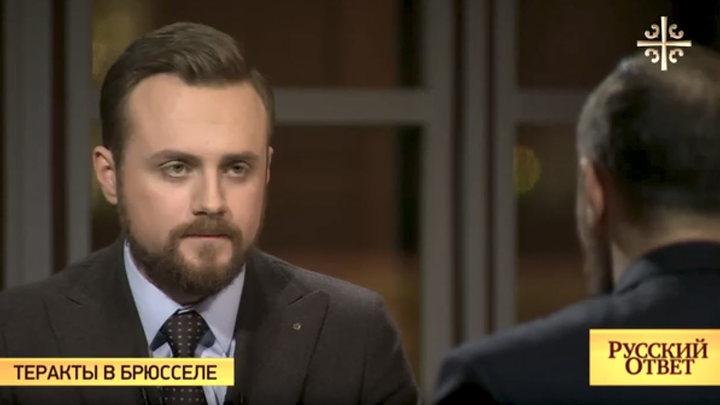Русский ответ: США обрекли Европу на самоубийство