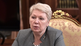 Ольга Васильева: До революции в России было 83 млн православных верующих