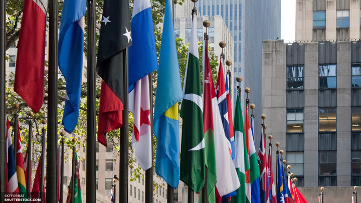 В ООН прошло заседание в память о Виталии Чуркине