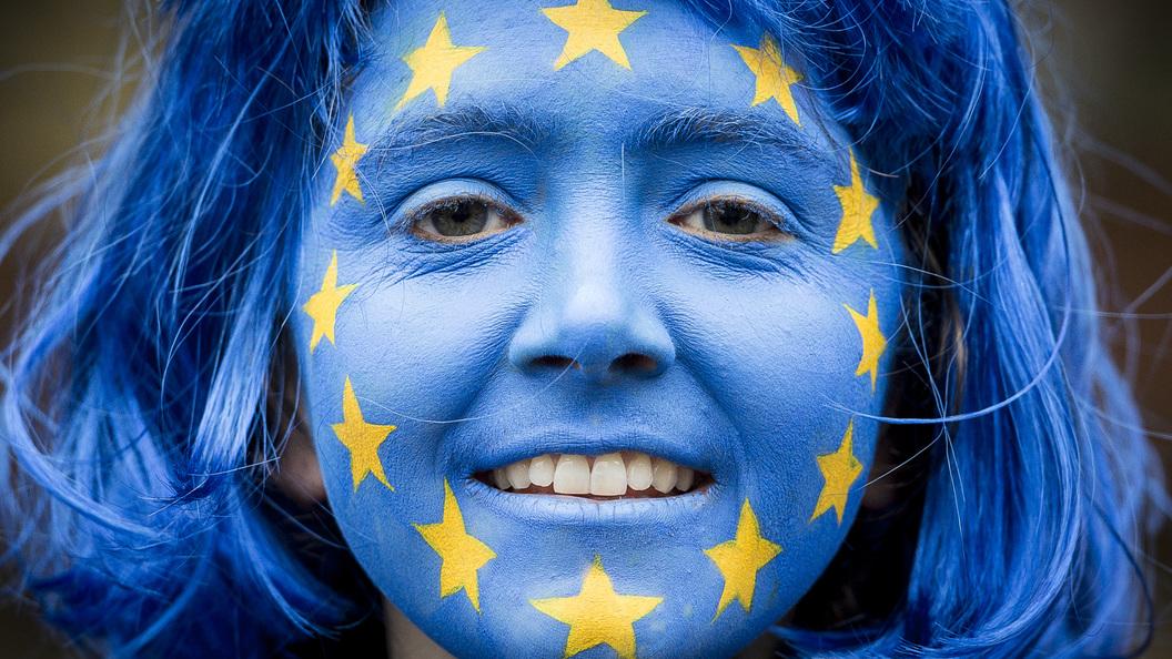 Права человека в Европе впервые отдали в женские руки
