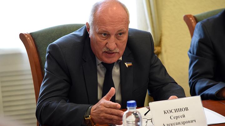 Четыре положительных теста: Ещё один депутат ЗС Ростовской области признался, что переболел Covid-19