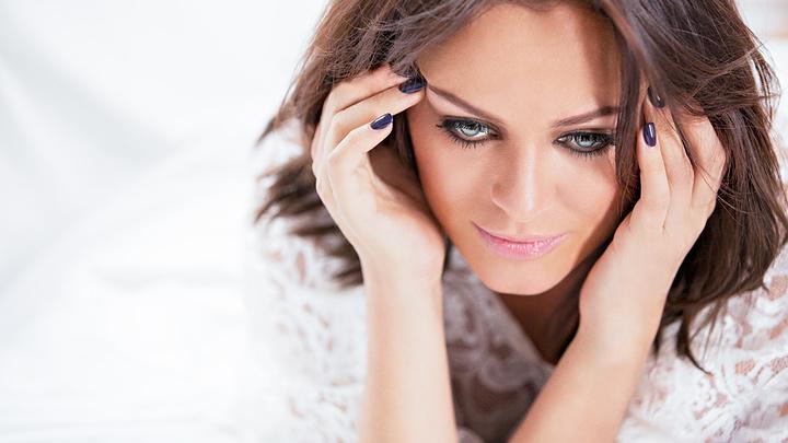 Красота, успех, боль и предательства: Настоящая Юлия Началова