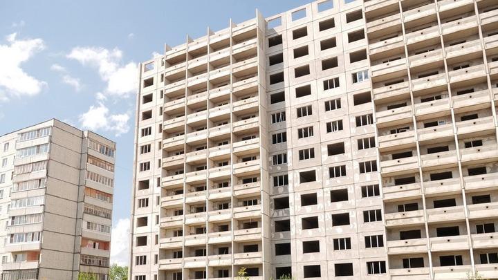 Более 450 обманутых дольщиков в Иванове на шаг приблизились к своим квартирам