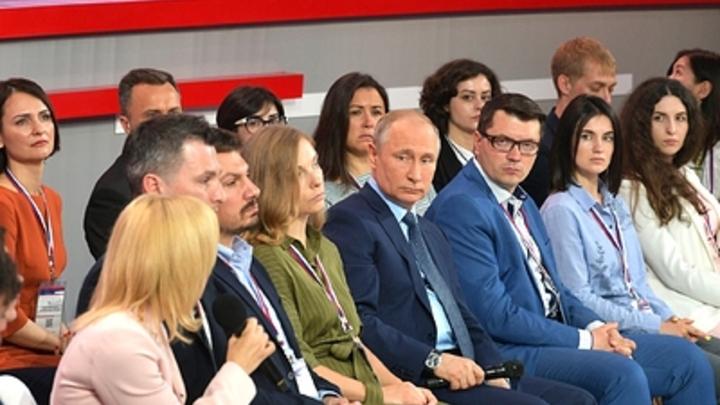 Зачем создавать полигоны ТБО рядом с поселками: Путин пообещал вызвать на разговор архангельского губернатора