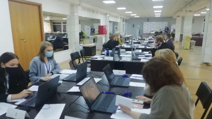 Забизбирком напомнил о правилах и сроках голосования на выборах 2021 года