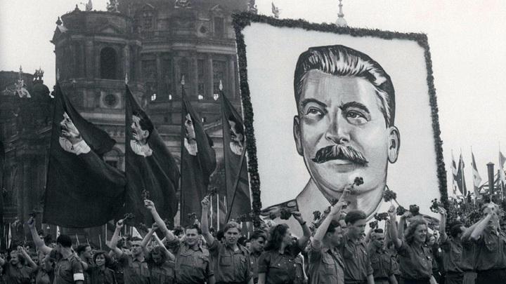 Сталин: Как стать вождем
