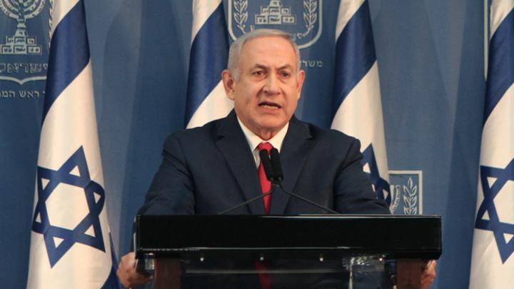 Нетаньяху спасет себя ценой новой крови в Газе и Сирии