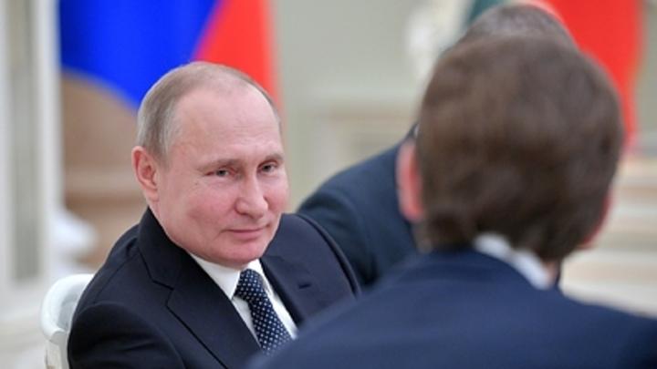 КВНщикам давно известно, какое у Путина чувство юмора - Масляков